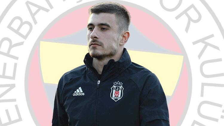 Son Dakika: Beşiktaş'ta transfer mesaisi erken başlayacak! Ghezzal, Dorukhan, Rosier ve Atiba...