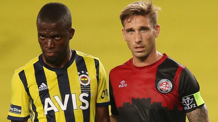 Son Dakika: Fenerbahçe, Karagümrüklü Lucas Biglia'yı transfer etmek için girişimlere başladı