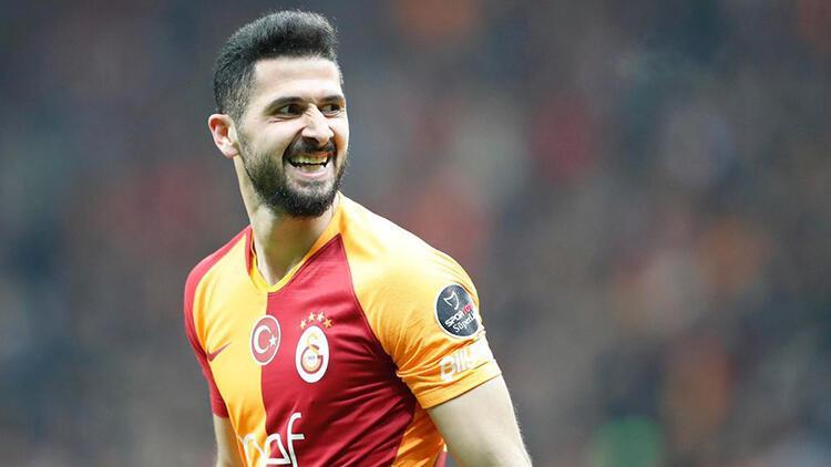 Son Dakika Transfer Haberi... Galatasaray'da Emre Akbaba için karar verildi!