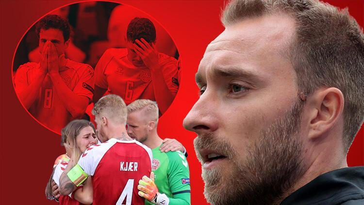 Son dakika haberi: Christian Eriksen futbola geri dönebilecek mi? Eriksen'in eski kalp doktorundan flaş açıklama..
