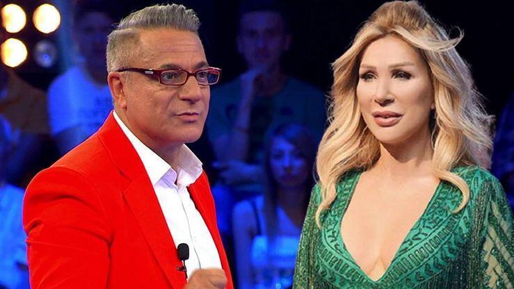 Son dakika: Seda Sayan'dan Mehmet Ali Erbil'e tecavüz suçlaması