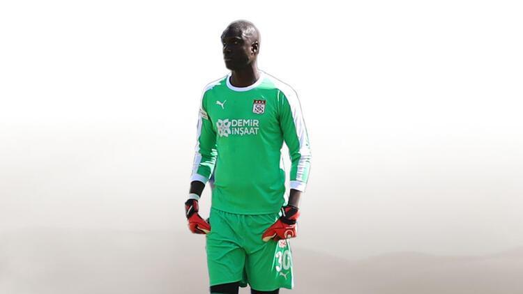 Sivasspor, sözleşmesi sona eren Samassa ile yollarını ayırdı