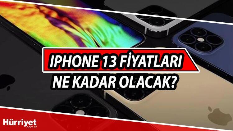 iPhone 13 fiyatları ne kadar olacak? Apple iPhone 13'ün fiyatı ve renkleri sızdırıldı iddiası! - Teknoloji Haberleri