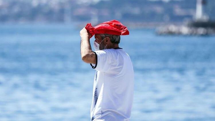 Son 51 yılın en sıcak mayıs ayı... Prof. Dr. Levent Kurnaz'dan açıklama -  Son Dakika Haber