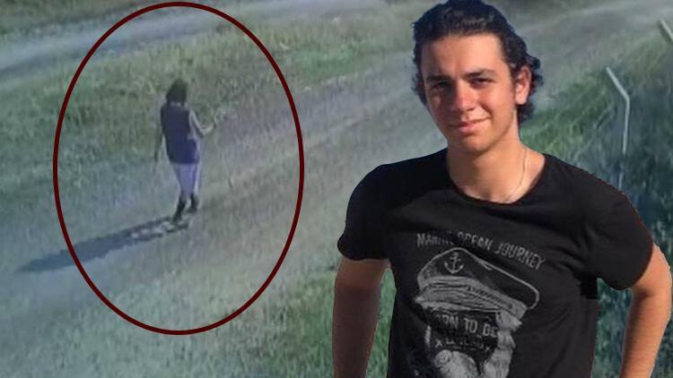 Son dakika haberi: Tıp öğrencisi Onur Alp'ten acı haber... Kaçan kurbanın  peşinden gidip kaybolmuştu - Son Dakika Haberleri İnternet