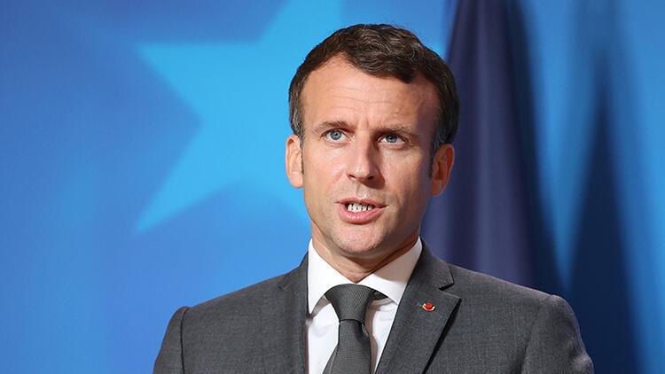 Macron bittet Israel um Aufklärung über die Spyware Pegasus