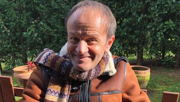 Karadeniz müziğinin sevilen ismi Cimilli İbo hastaneye kaldırıldı