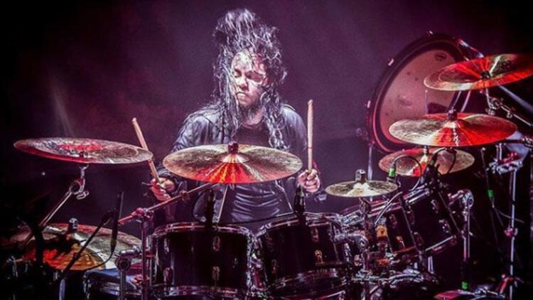 Slipknot'un eski bateristi Joey Jordison 46 yaşında hayatını kaybetti! Joey Jordison kimdir, neden öldü?