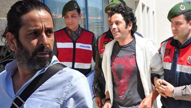 Cezaevinden çıkan oyuncu Selim Erdoğan: İşlemediğim bir suçun cezasını çektim