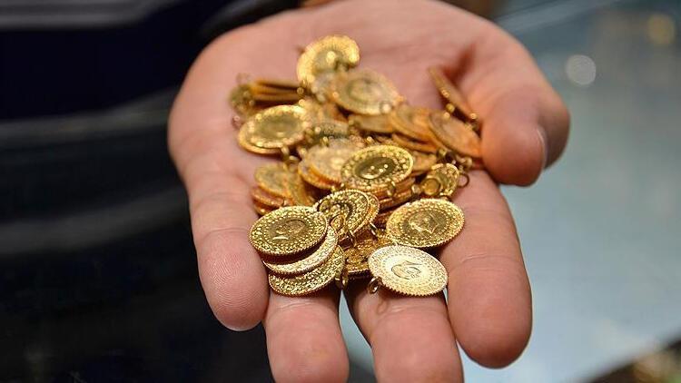 Son dakika... Altın fiyatlarında son durum - Son Dakika Ekonomi Haberleri