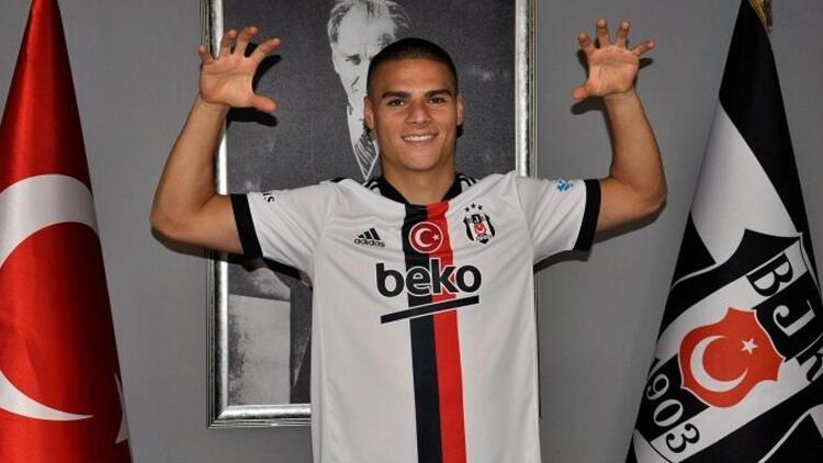 Beşiktaş'ta Can Bozdoğan ilk maçında umut verdi - Spor Haberi