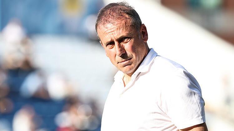 Trabzonspor'da Abdullah Avcı'dan A Milli Takım yanıtı - Hürriyet