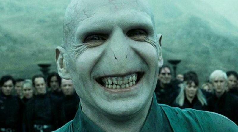 Voldemort nedir, ne demek? İstanbul semalarındaki siluete benzetildi - Televizyon Haberleri