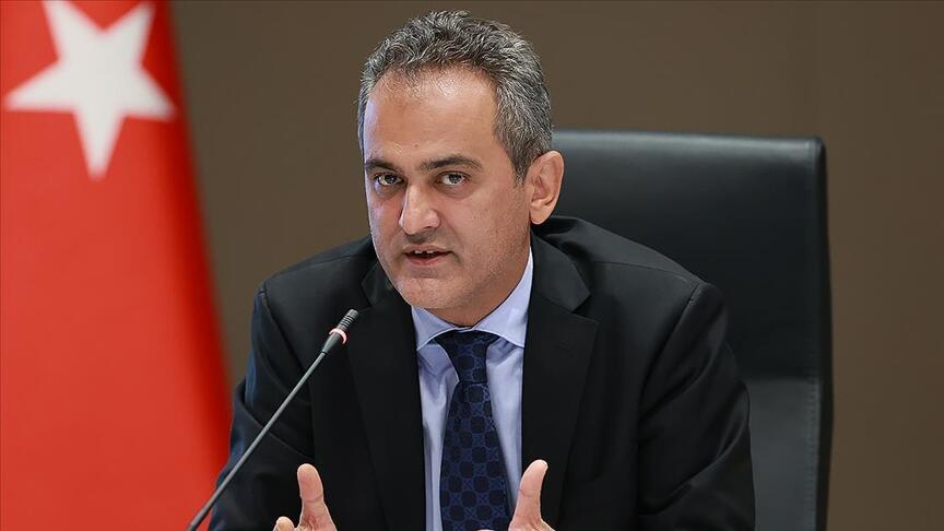 Will schools close?  Will there be online education?  Face-to-face training statement from Minister Mahmut Özer