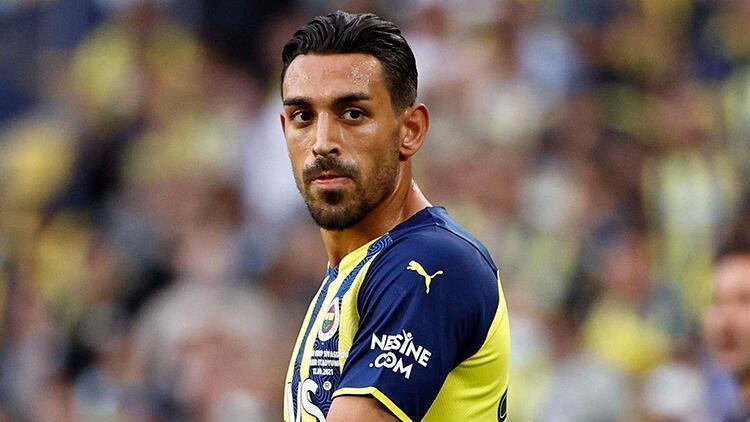 Son Dakika: Fenerbahçe'ye Serdar Dursun'dan iyi, İrfan Can'dan kötü haber! Giresunspor maçında... - Hürriyet