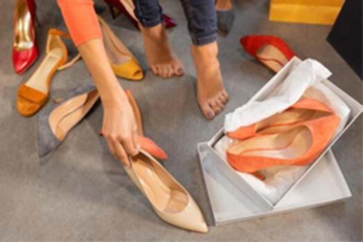 Sıklıkla Topuklu Ayakkabı Giymek Zararlı mı?