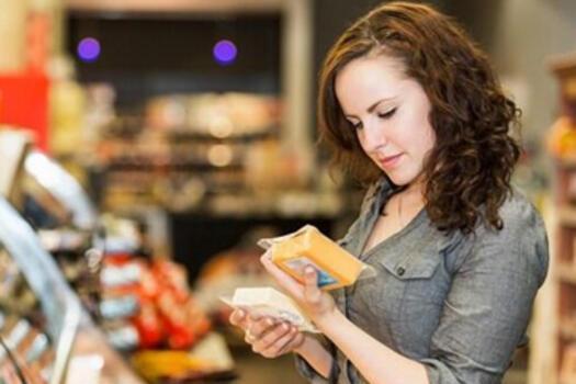 Bilinçli Besin Etiketi Nasıl Okunur?