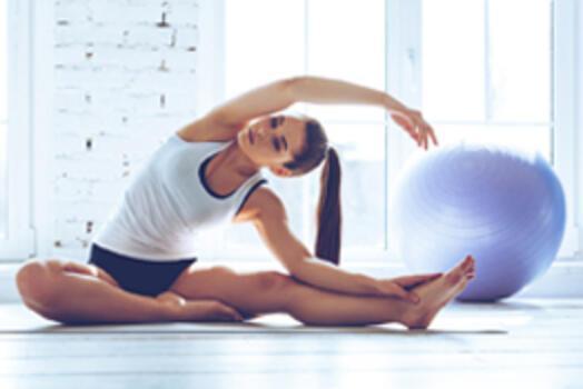 Pilates: Bir Denge Egzersizi