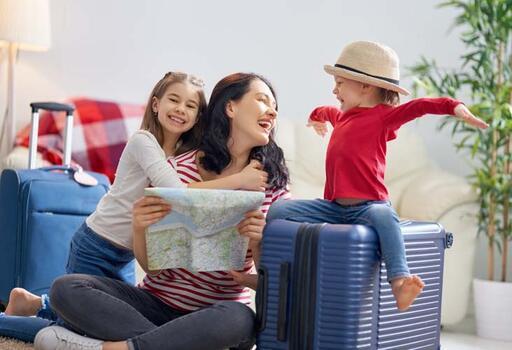 Salgın döneminde tatilde nelere dikkat etmeli?