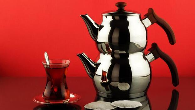 Kirençlenmiş çaydanlık nasıl kolayca parlatılır?