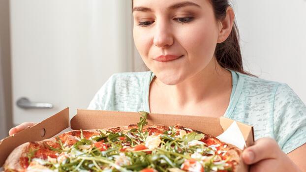 Açlık hissetmeden yiyorsanız…