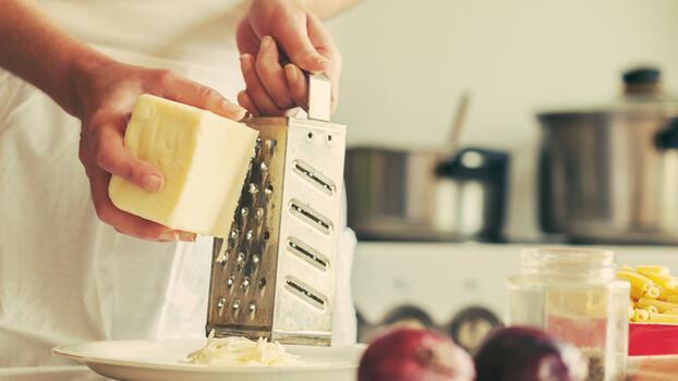 Mutfakta bilinmesi gereken püf noktalar