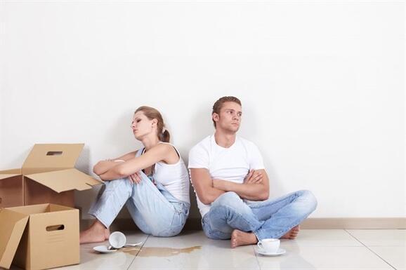 Evliliklerin Bitmesindeki 8 Temel Sebep
