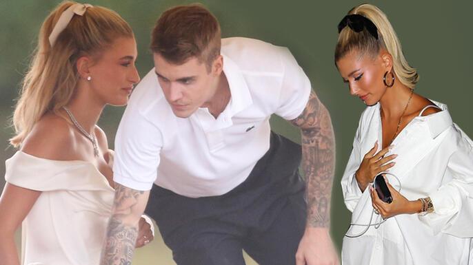 Justin-Hailey Bieber Düğününden Detaylar