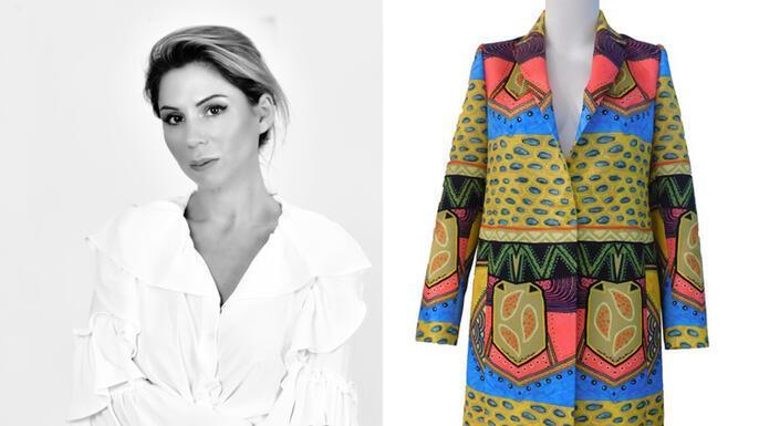 Dünyanın En Eski Modası Fashion Week'te Hayat Buluyor