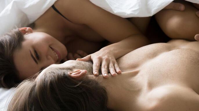 Gerdek Gecesi Korkusu ve İlk Cinsel İlişki İle İlgili Bilmeniz Gerekenler