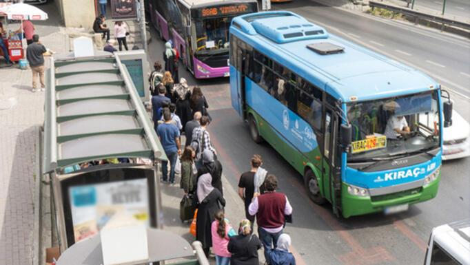 Rüyada Otobüse Binmek Ne Anlama Gelir?