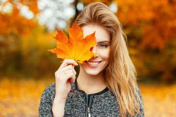 Sağlıklı Güzelve Mutlu Yaş Almak İçin 10 Altın Kural!