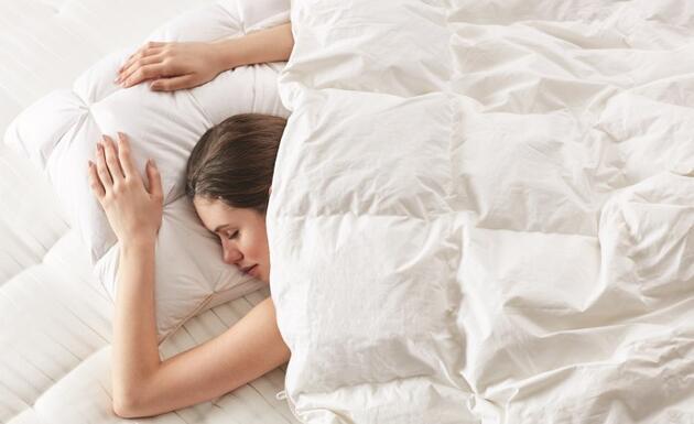 Uyusak Bile Dinlenmiş Hissiyle Uyanmıyoruz