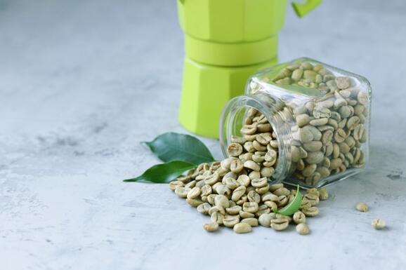 Bağışıklığı Güçlendiriyor: Yeşil Kahve
