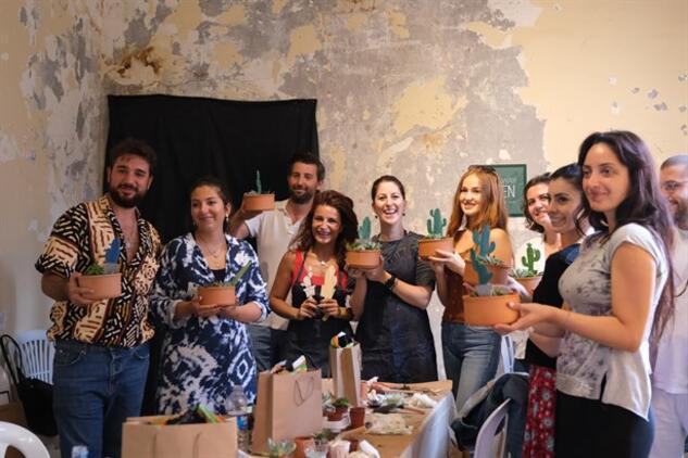 İstanbul'un Mis Kokulu Festivali Floralfest Sona Erdi