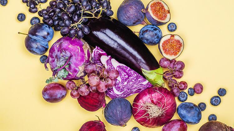 Mevsim Yiyecekleri ve Faydaları