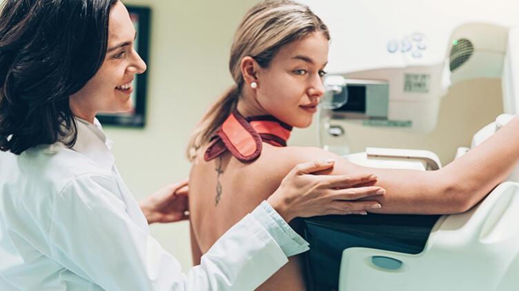 Mamografi Ne Zaman Çektirilmeli?