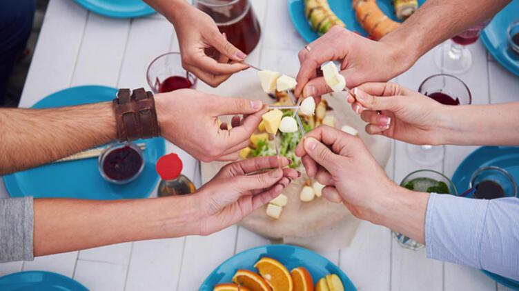 Sonbaharda Sağlık: Bu Besinleri Sofranızdan Eksik Etmeyin