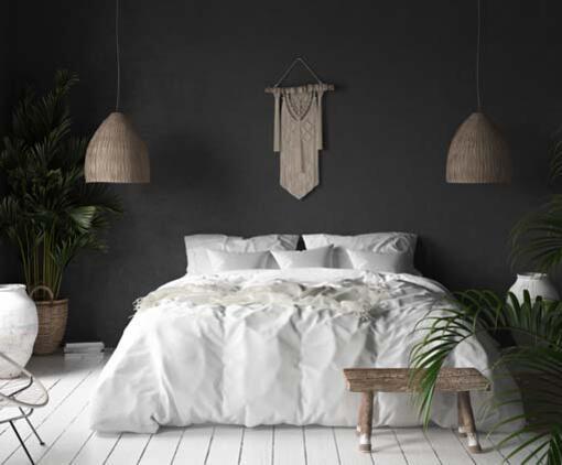 Yatak Odanızı Ferahlatmak İçin 5 Dekorasyon Önerisi