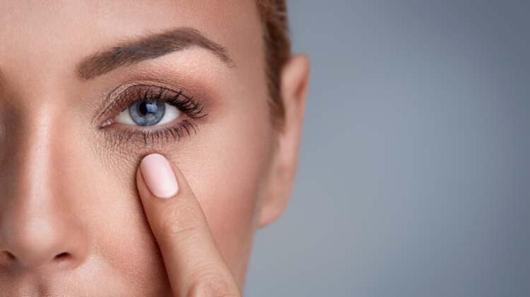 Göz Altı Morlukları Nasıl Tedavi Edilir?