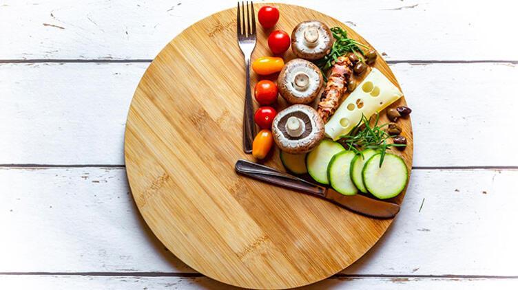 Intermittent Fasting ile Nasıl Kilo Verilir?