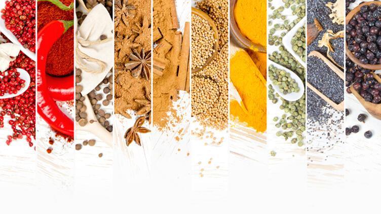 Doğanın Gücünden Yardım Alın: Metabolizmayı Hızlandıran Baharatlar