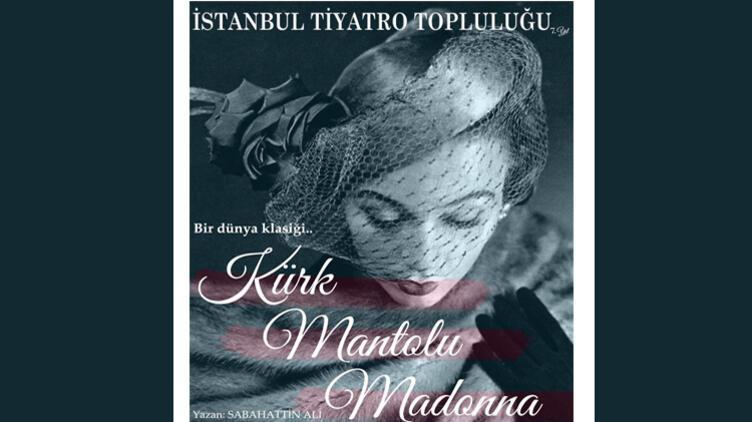 Madonna İstanbul'da Sahnede!