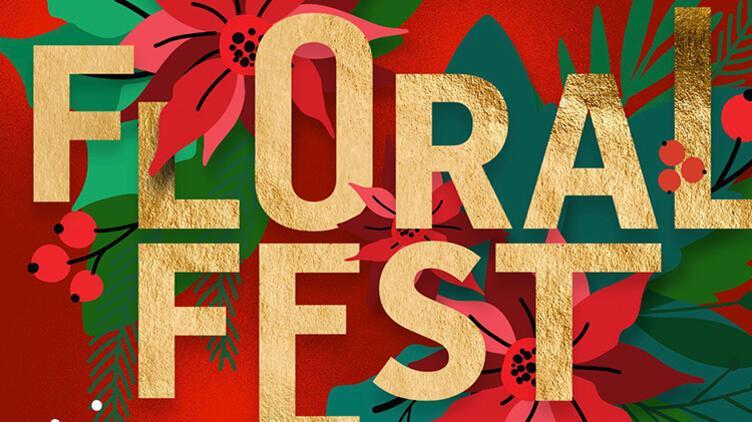 Çiçek Kokan Festival