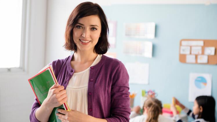 Öğretmenler eğitimin geleceğini Bakan Selçuk ve PISA Direktörü'nden dinleyecek