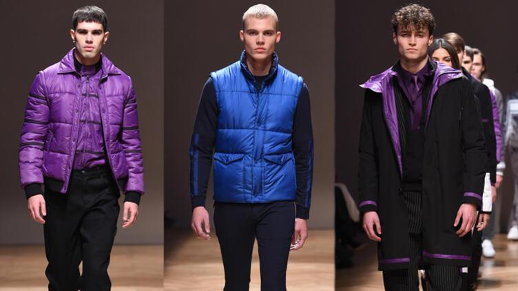 2020 Milano Erkek Moda Haftası'ndaki Tek Türk Tasarımcı