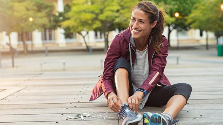 Spor Salonunu Sevmeyenlere: Açık Havada Spor Yapmanız İçin 5 Neden