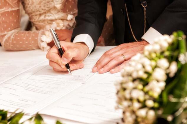 Evliliğin İlk Yılı İçin 12 Tavsiye