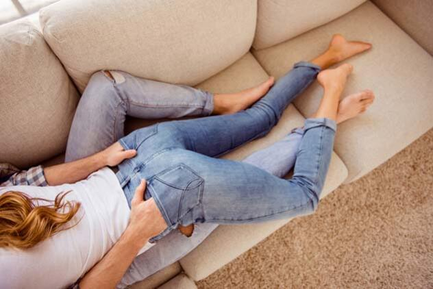 Cinsellik Hakkında 10  İlginç Bilgi!