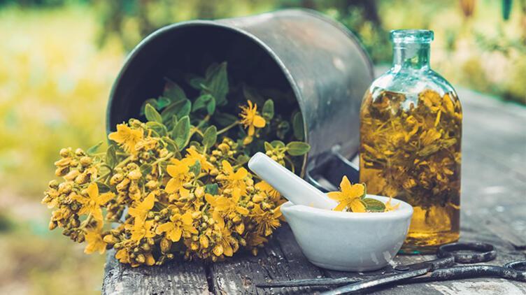 Sarı Kantaron Yağının İlginç Kullanım Alanları